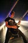 Nordisk Gardband 20091016 In Shadows Reign 3 024