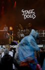 Norway Rock Festival 20080710 Stage Dolls 9971