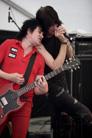 Norway Rock Festival 20080711 Backstreet Girls 0719