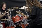 Norway Rock Festival 20080711 K nine 0499