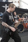 Norway Rock Festival 20080711 K nine 0516
