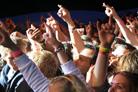 Norway Rock 20090709 In Flames 4624 Audience Publik