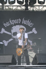 Norway Rock 20090710 Backyard Babies 5150