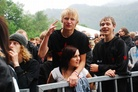 Norway Rock Festival 2010 Festival Life Andrea 3871