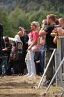 Norway Rock Festival 2010 Festival Life Andrea 5679