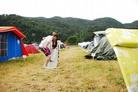 Norway Rock Festival 2010 Festival Life Andrea 5758