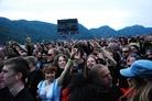 Norway Rock Festival 2010 Festival Life Andrea 5994