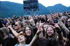 Norway Rock Festival 2010 Festival Life Andrea 5997