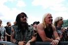 Norway Rock Festival 2010 Festival Life Andrea 6348