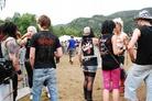 Norway Rock Festival 2010 Festival Life Andrea 6562