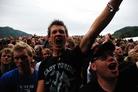 Norway Rock Festival 2010 Festival Life Andrea 6965