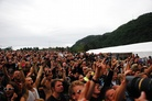 Norway Rock Festival 2010 Festival Life Andrea 7040
