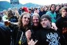Norway Rock Festival 2010 Festival Life Andrea 7130