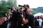 Norway Rock Festival 2010 Festival Life Andrea 7209