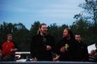 Norway Rock Festival 2010 Festival Life Andrea 7308