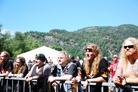 Norway Rock Festival 2010 Festival Life Andrea 7577