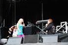 Norway Rock Festival 2010 Festival Life Andrea 8135
