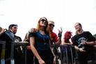 Norway Rock Festival 2010 Festival Life Andrea 8235