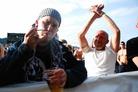 Norway Rock Festival 2010 Festival Life Andrea 8340