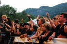 Norway Rock Festival 2010 Festival Life Andrea 8445