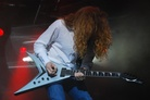 Norway Rock Festival 2010 100707 Megadeth 4814