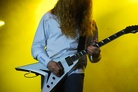 Norway Rock Festival 2010 100707 Megadeth 4869