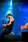 Norway Rock Festival 2010 100707 Rammsund 0346