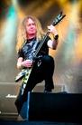 Norway Rock Festival 2010 100707 Saxon 1352