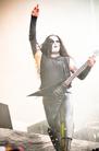 Norway Rock Festival 2010 100708 Immortal 4819