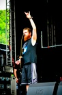 Norway Rock Festival 2010 100708 Killswitch Engage 3961