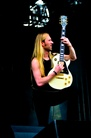 Norway Rock Festival 2010 100709 Audrey Horne 6622