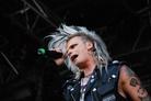 Norway Rock Festival 2010 100709 Crashdiet 6373