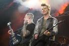 Nova-Rock-20140615 Avenged-Sevenfold 1527-1
