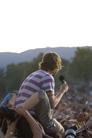 Paleo 20090721 Kaiser Chiefs02 Audience Publik