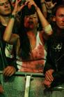 Party San Open Air 20080808 Bloodbath 5245 Audience Publik