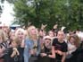 Peace and Love 20075402 Crashdiet Audience Publik