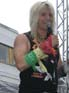 Peace and Love 20075407 Crashdiet