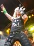Peace and Love 20075420 Crashdiet