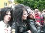 Peace and Love 20075423 Crashdiet Audience Publik
