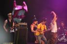 20090624 Peace And Love Faela Band222
