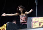 Peace and Love 20090625 Laleh