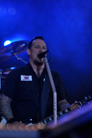 Peace And Love 20090625 Volbeat 232