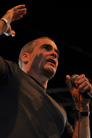 Peace And Love 20090626 Henry Rollins 165