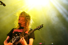 Peace and Love 20090626 Opeth4037