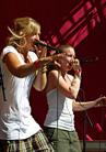 Picknick Festival 2008 02 Silversystrar