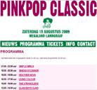 pinkpopclassiclineup
