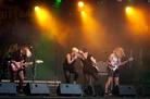 Pitea Dansar Och Ler 2010 100729 The Bombettes 0060