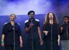 Popaganda-20110827 Jenny-Wilson-And-Tensta-Gospel-Choir-Cf 0378