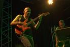 Pori-Jazz-20100723 Marc-Ducret-Quintet 0756