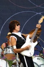 Pori-Jazz-20100725 Jeff-Beck-Jeff Beck 02